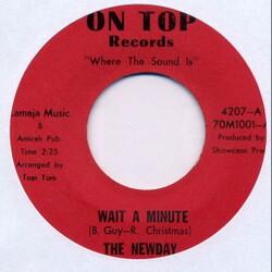 Wait Minute Sounds 49